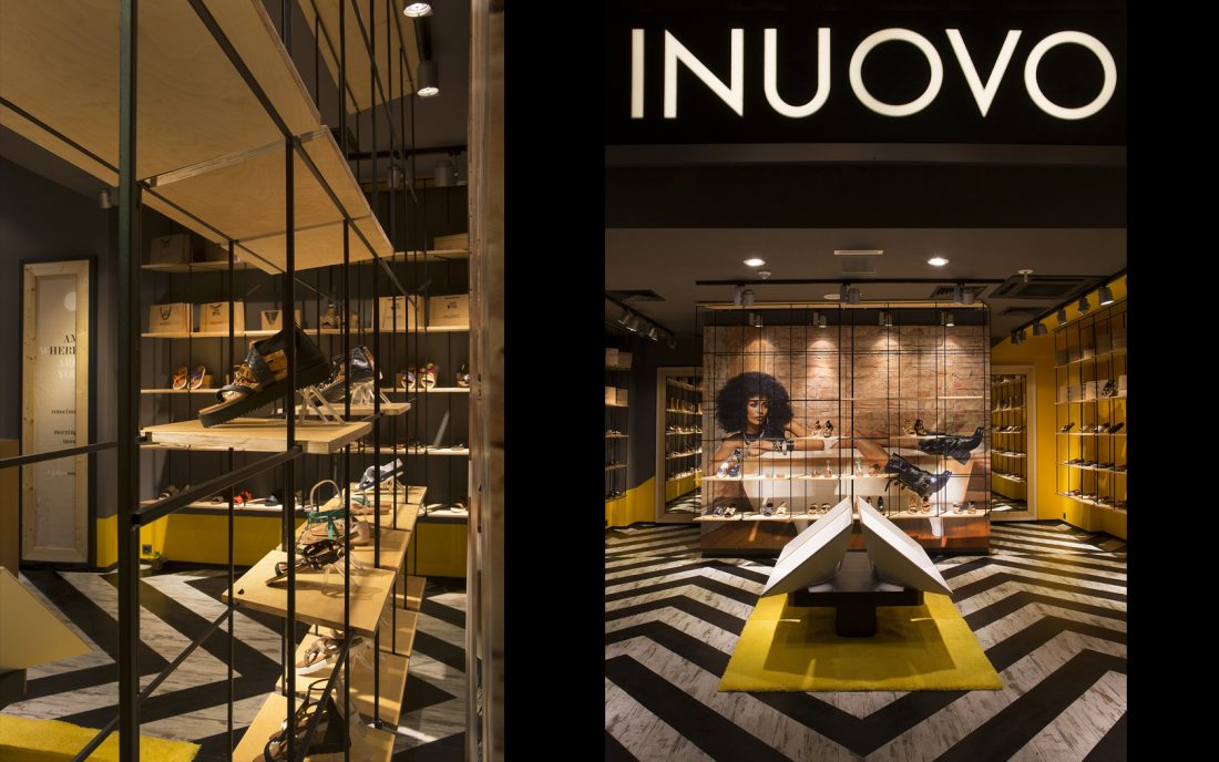 Inuovo Shoes Store Altronics Light